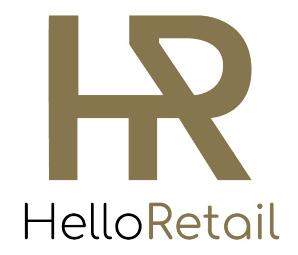 Hello retail logo