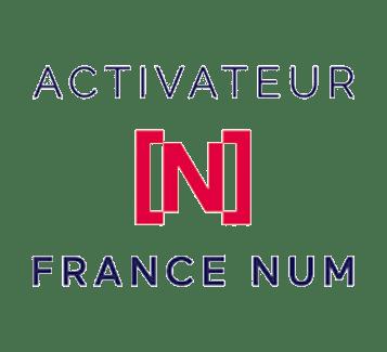 logo france numérique