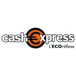 Logo Cash express