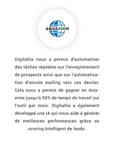 avis client aquabion