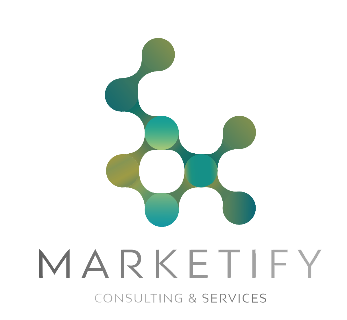 Logo Marketify